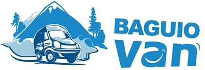 Baguio Van Rental
